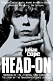 Head-On/Repossessed by Julian Cope front cover