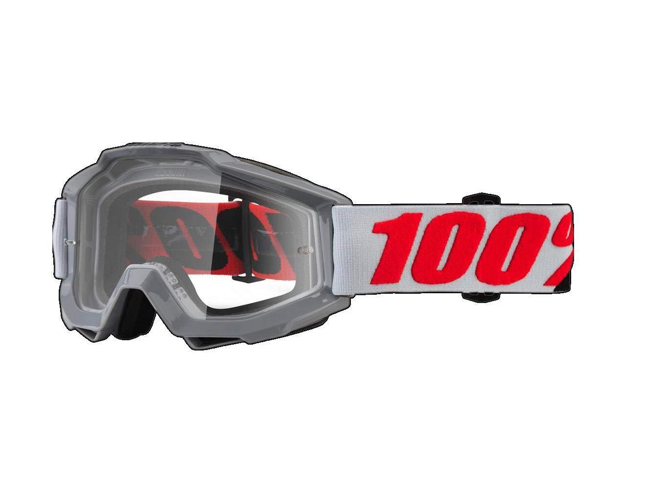 100% Accuri Solberg Goggles