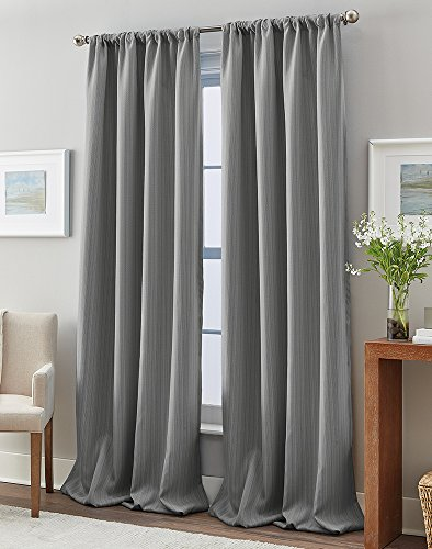(Peri Home Formosa Curtain Panel, 84