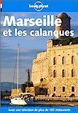 Marseille et les calanques by Jean-Bernard Carillet front cover