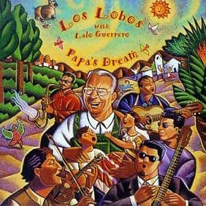 Los Lobos - Papa's Dream - Amazon.com Music