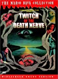 Twitch Of The Death Nerve (Widescreen Uncut Version) (The Mario Bava Collection) cover.