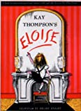 Eloise by Kay Thompson front cover