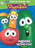 Veggietales Lots of Fun Color, Veggie Tales Cast, 1403705380
