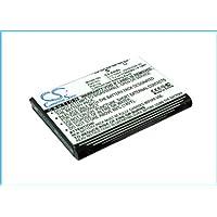 Battery for Axim X50, Axim X50V, Axim X51, Axim X51V