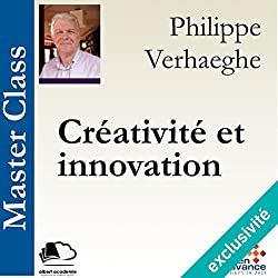 Créativité et innovation (Master Class)