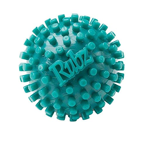 Sure Foot Foot Rubz Massage Ball   One Color   One Size - Foot Ball Rubz Massage