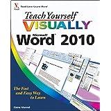 Teach Yourself VISUALLY Word 2010