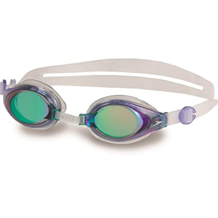 213f07c913 Image Unavailable. Image not available for. Color  Speedo Mariner Mirror Swimming  Goggles ...