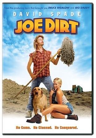 joe dirt full movie free download