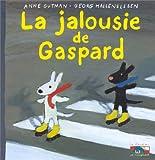 Jalousie de Gaspard, Anne Gutman, 2012240569