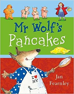 Image result for mr wolfs pancakes
