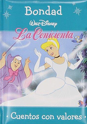 Disney Cuentos con valores: 9781412782128: Amazon.com: Books