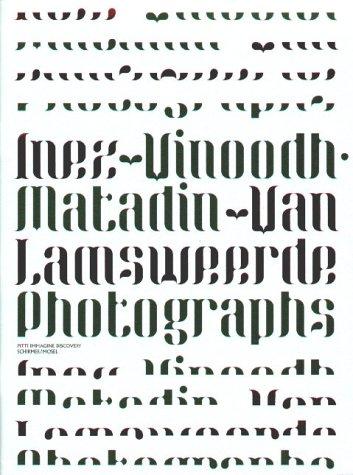 Read Online Inez Van Lamsweerde and Vinoodh Matadin: Pitti Imagine Discovery PDF