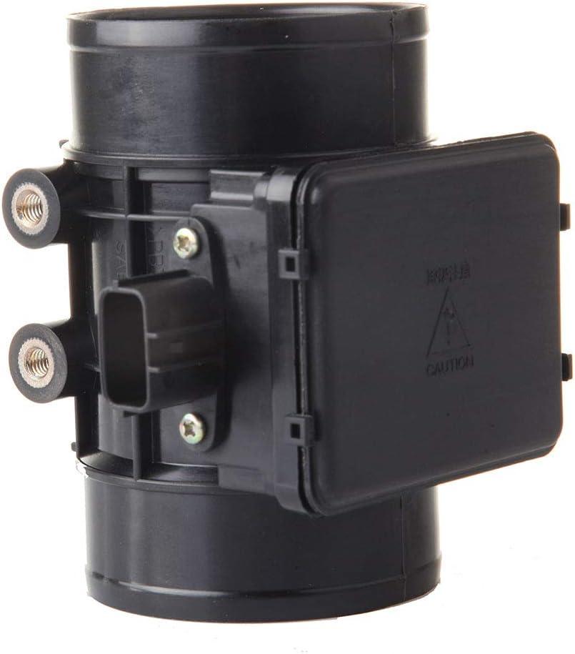 CTCAUTO Mass Air Flow Sensor MAF fit for 1999-2003 Chevrolet Tracker 1999-2005 Mazda Miata 1.8L 1999-2003 Mazda Protege 1999-2003 Suzuki Vitara 2.0L