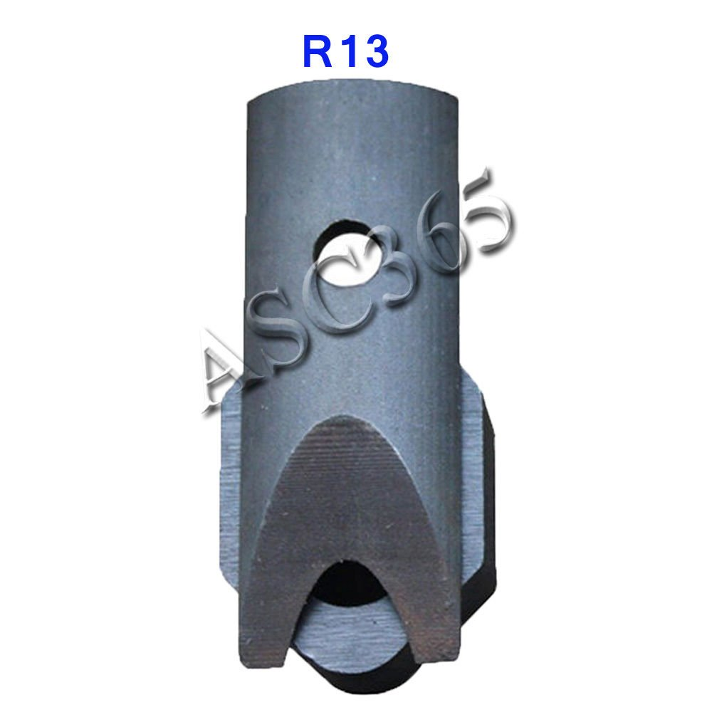 Replaceable Die Blade for Corner Rounder Punch Cutter R13