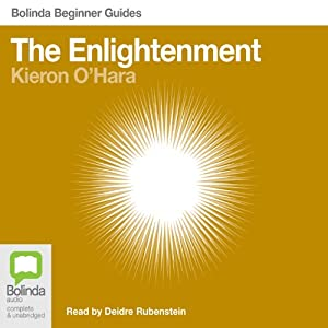 The Enlightenment: Bolinda Beginner Guides Audiobook
