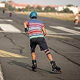 K2 Skate F.I.T. 80 Boa Inline Skate