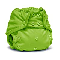 Rumparooz One Size Cloth Diaper Cover Snap, Tadpole