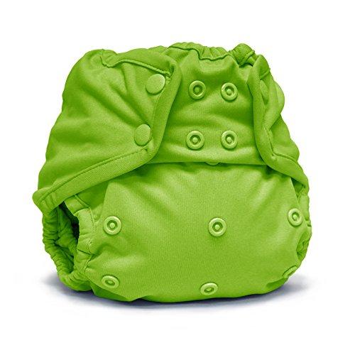 Rumparooz One Size Cloth Diaper Cover Snap, Tadpole