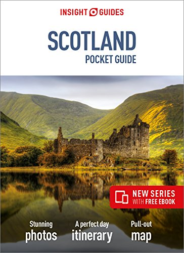 - Insight Guides Pocket Scotland (Travel Guide with Free eBook) (Insight Pocket Guides)