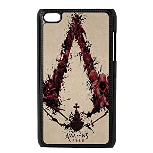 Assassins Creed Logo for iPod Touch 4 Case APL746635