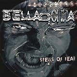 Speels of Fear by Belladonna (2002-07-23)
