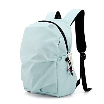 8703c12f1c1 GiveKoiu-Bags Cool Backpacks For Girls For School Sale Lightweight Foldable  Backpack Waterproof Bag Portable Men Women Backpack Travel  Amazon.co.uk   Sports ...