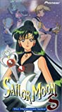 Sailor Moon S - The Mysterious Sailor (Vol. 10, Edited Version) [VHS]