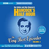 Hancock's Half Hour: The Very Best Episodes Volume 2: v. 2 (BBC Radio Collections)