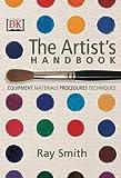 The Artist's Handbook, Ray Smith, 0756626218