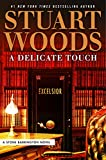 Image of A Delicate Touch (A Stone Barrington Novel)