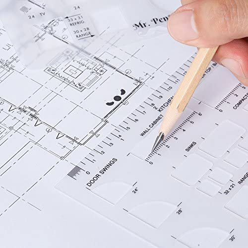 office products, office, school supplies, writing, correction supplies, technical drawing supplies,  templates 2 picture Mr. Pen House Plan, Interior Design and Furniture in USA