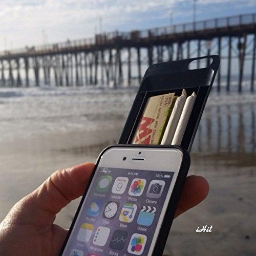 iHit Stash Phone Case for iPhone 8 Plus