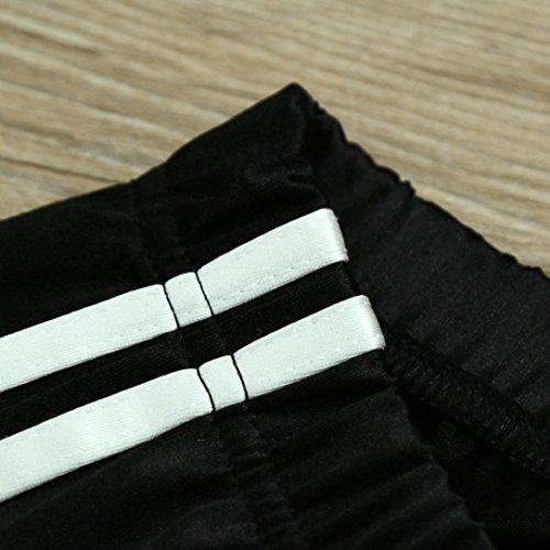 WOCACHI Women Shorts 2019 New Summer Casual Sport Shorts High Waist Yoga Shorts by WOCACHI Women Shorts (Image #2)