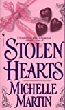 Stolen Hearts, Michelle Martin, 0553576488