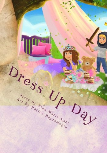 Dress Up Day (Day Series by T.M. Kaht)