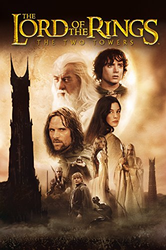 Lord of the Rings: The Two Towers by