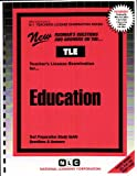 Education, Rudman, Jack, 0837381916