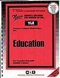 Education 9780837381916