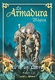 La Armadura Mágica, Antar L. Barrera, 1617642304