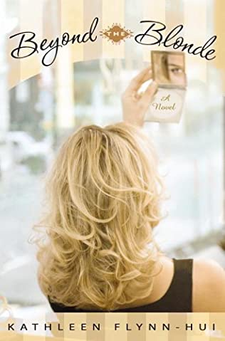 book cover of Beyond the Blonde