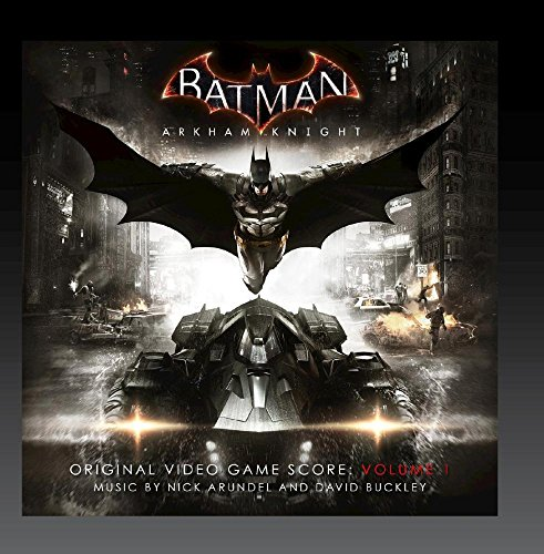 Price comparison product image Batman: Arkham Knight - Original Video Game Score, Vol. 1