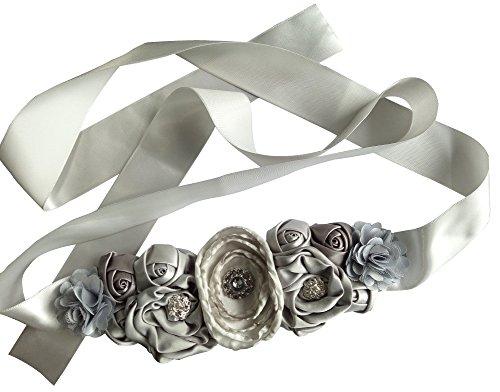 Accessories Grey Dress - 2