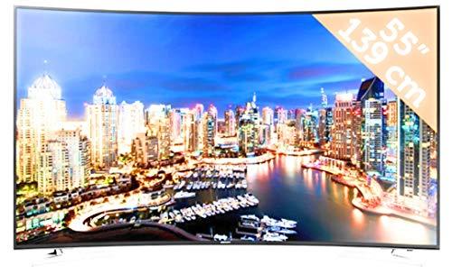 Toshiba 55LF711U20 55-inch 4K Ultra HD Smart LED TV HDR - Fire TV Edition (Best 55 Inch Led)