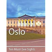 Ten Must-See Sights: Oslo