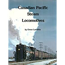 Canadian Pacific steam locomotives