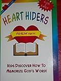 Heart Hiders, , 0966048903