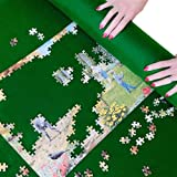 Jigsaw Puzzle Roll or Puzzle Board or Jigsaw Matt - up to 2,000 pieces