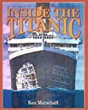 img - for Inside the Titanic (A Madison Press book) by Hugh Brewster (1998-05-03) book / textbook / text book
